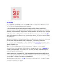 The Seo Doctor (1).docx